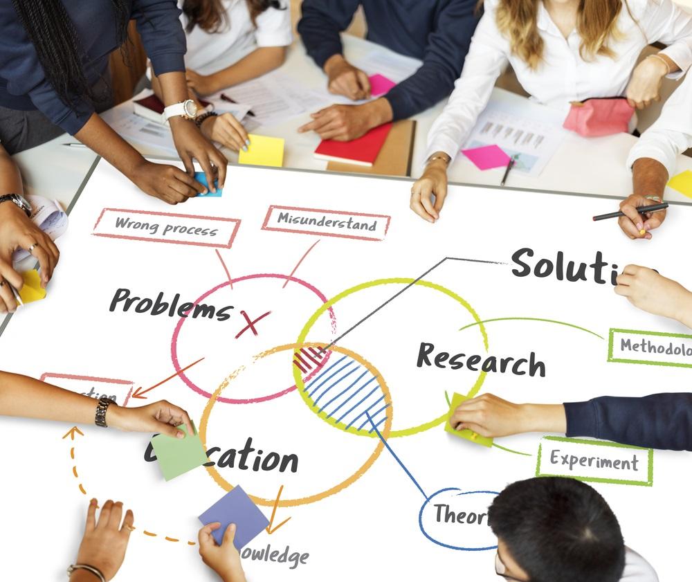 Diplomado en Metodología de la Investigación y Comunicación Científica y Académica