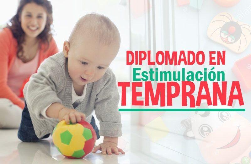 Diplomado en Estimulación Temprana