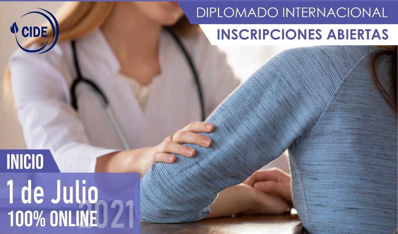 Diplomado Internacional en Psicología Hospitalaria