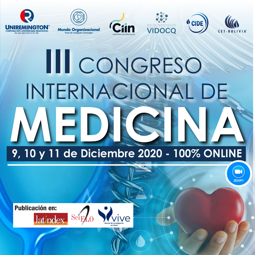 III Congreso Internacional de Medicina