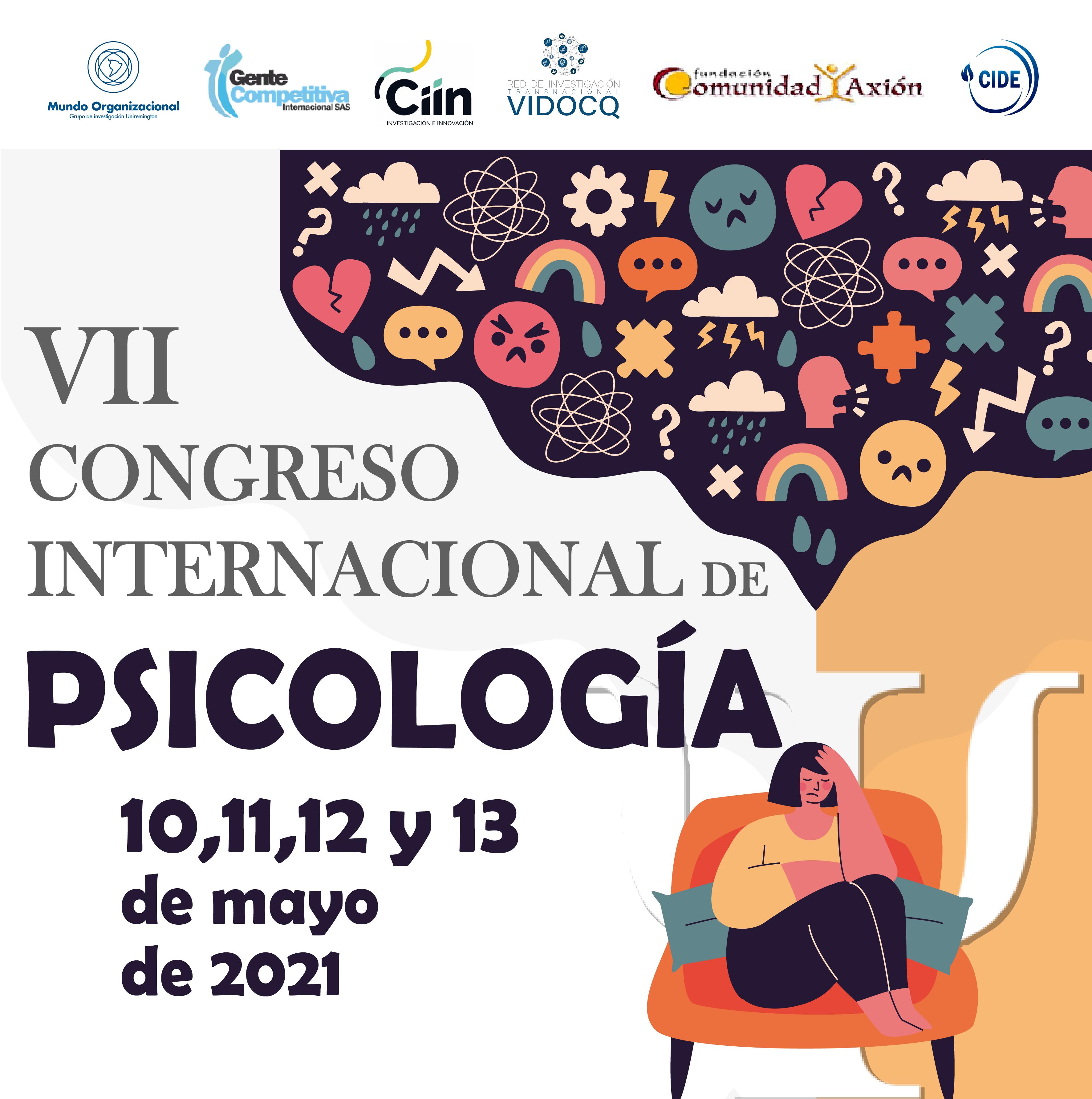 VII Congreso Internacional de Psicología